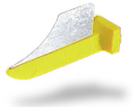Wedge Yellow